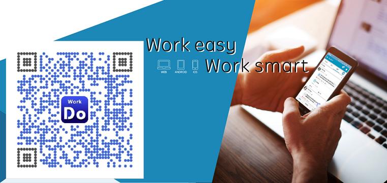 WorkDo QR Code