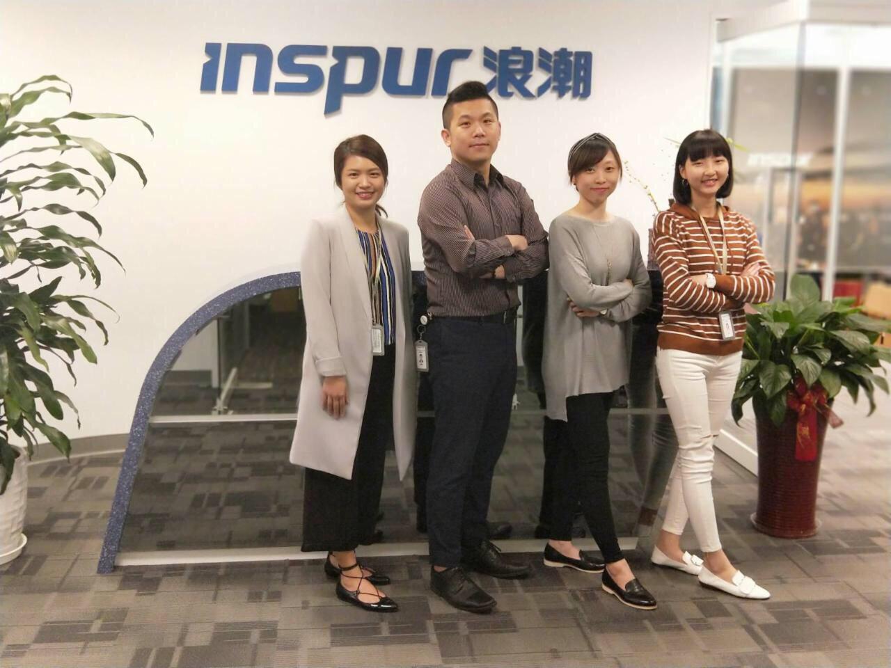 台灣浪潮,WorkDo企業案例
