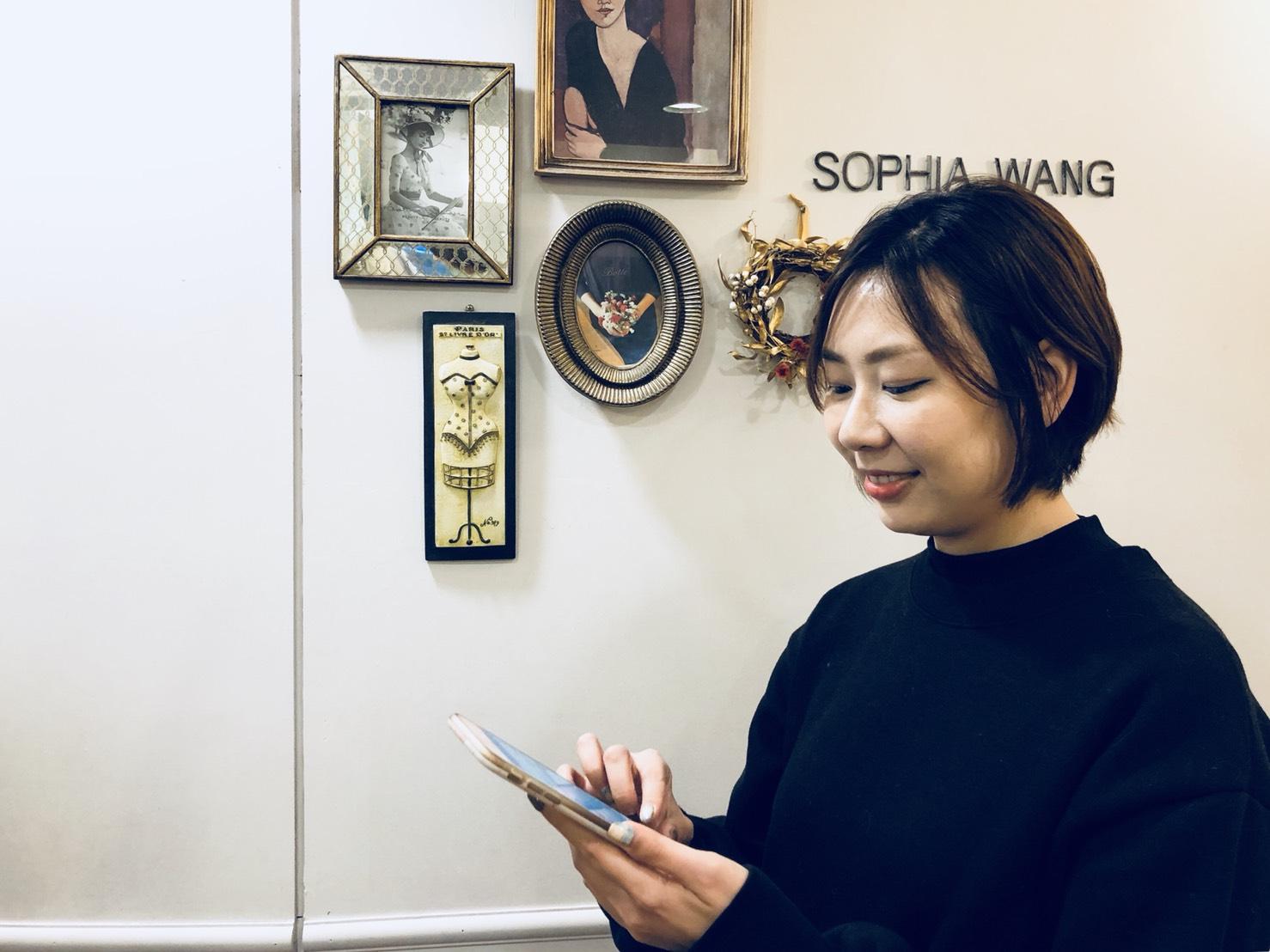 聰明溝通高效率!時尚女裝Sophia Wang選擇WorkDo解決實體門市管理問題