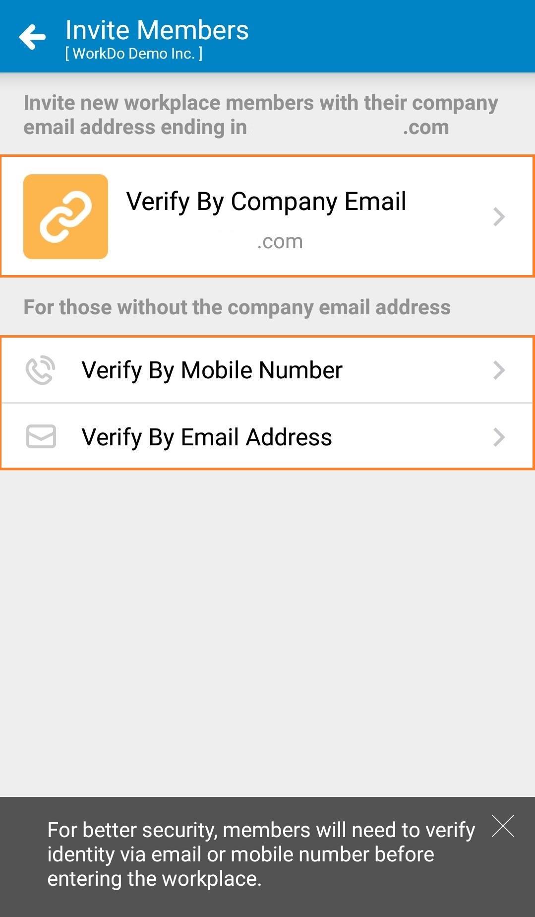 Mobile- Invite Members 0212