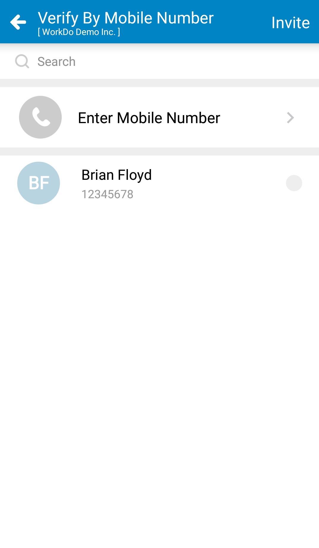 Mobile- Invite Members 05