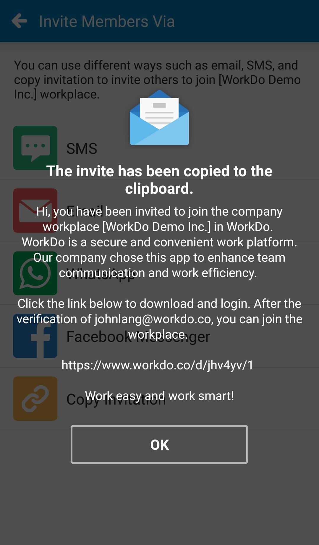 Mobile- Invite Members 06