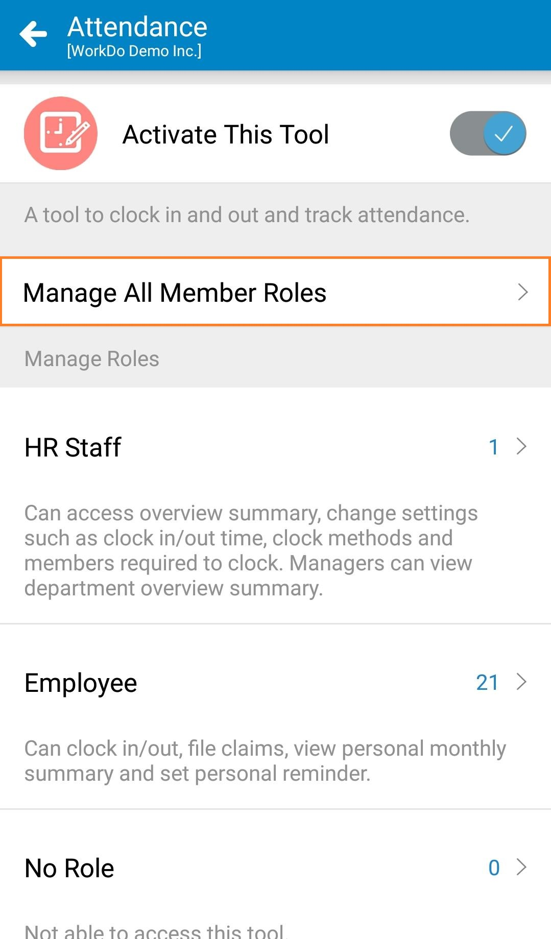 Mobile-Manage Tool Roles 02