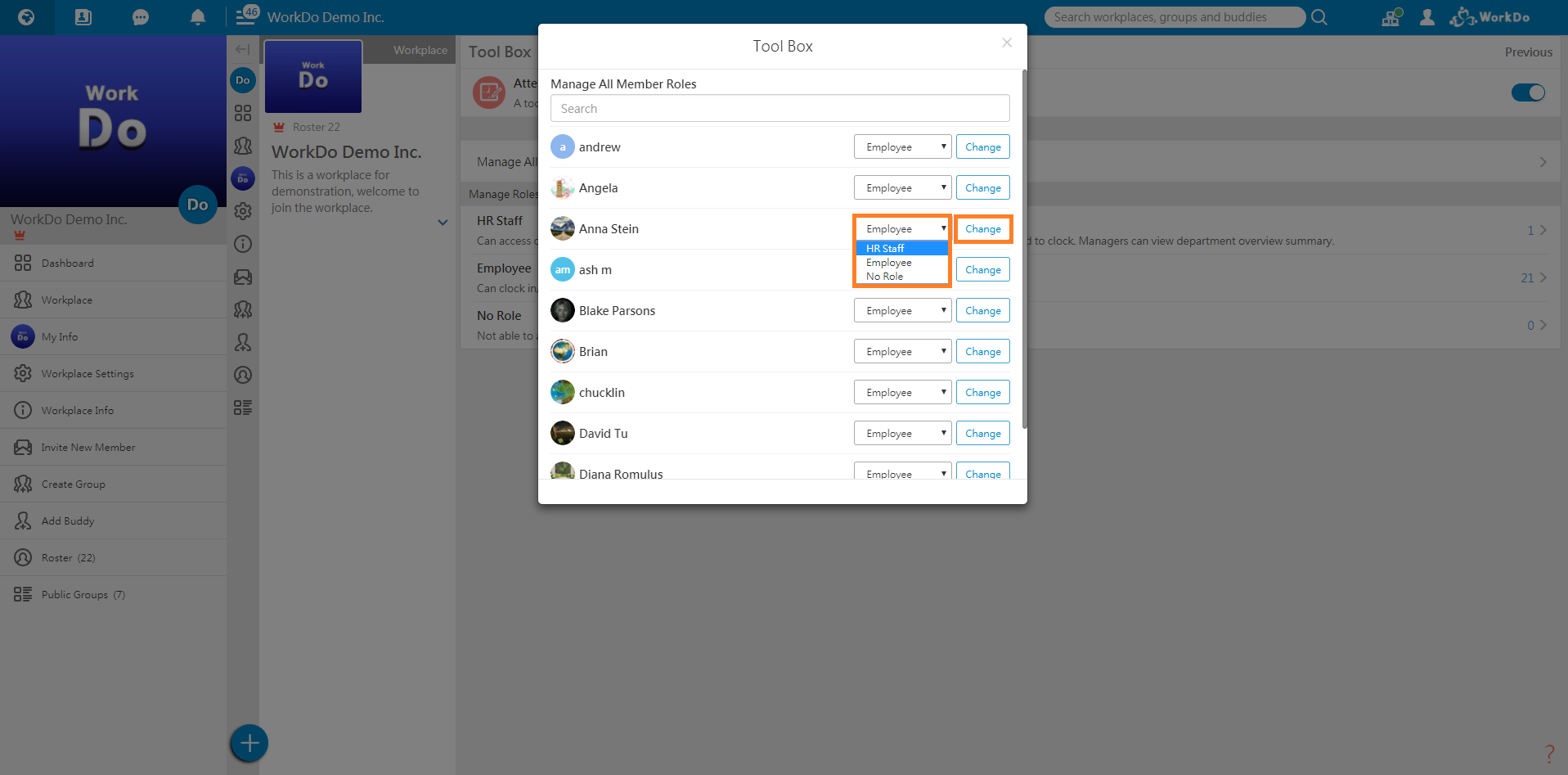 Web-Manage Tool Roles 03