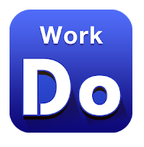 WorkDo logo